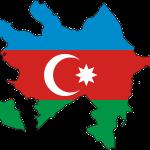Azerbaidzana_karte_karogs