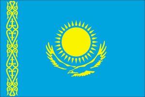 Kazahstanas_karogs